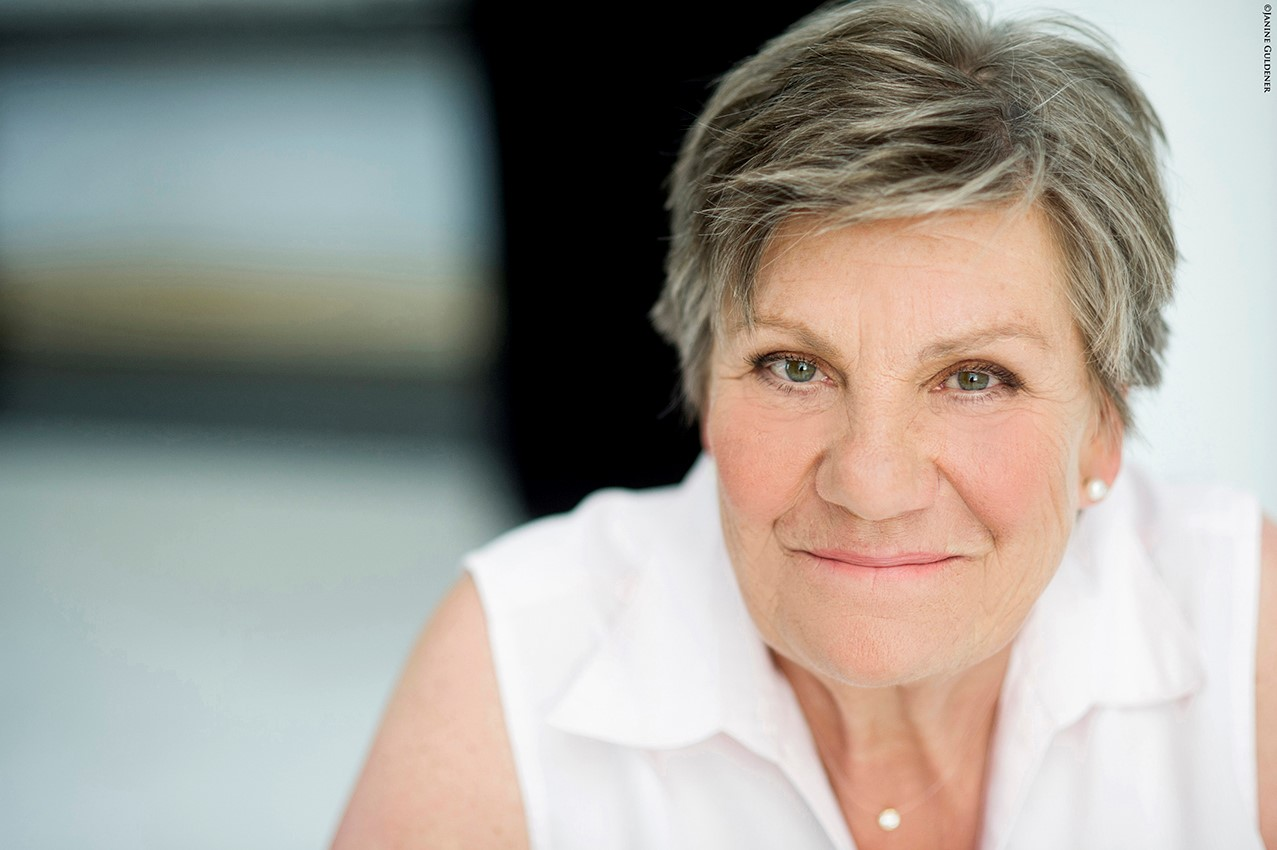 Marianne Rappenlglück Psychotherapie Harlaching