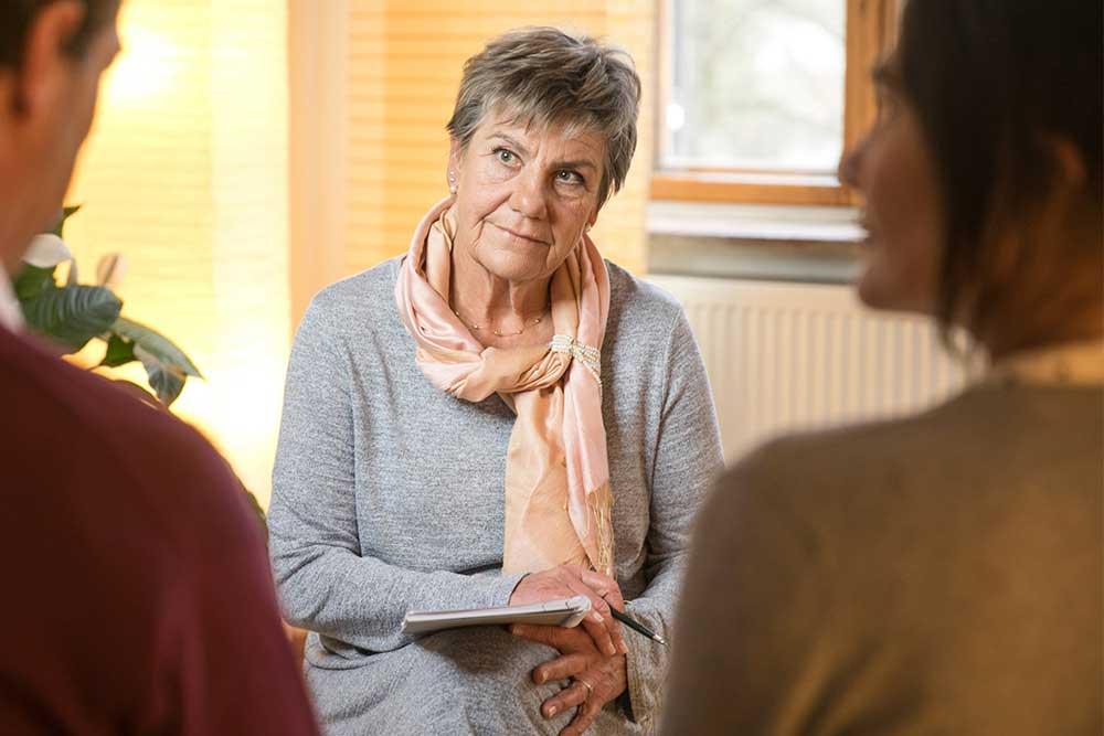 Psychotherapie Harlaching